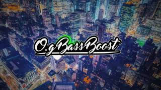 French Montana - Unforgettable ft. Swae Lee (Audiovista Remix) [Bass Boosted]