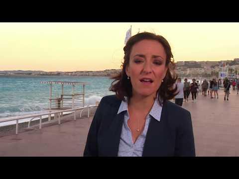"""VERSION HD - """"Nice : 14 juillet"""" Un an après, deux dossiers exclusifs"""