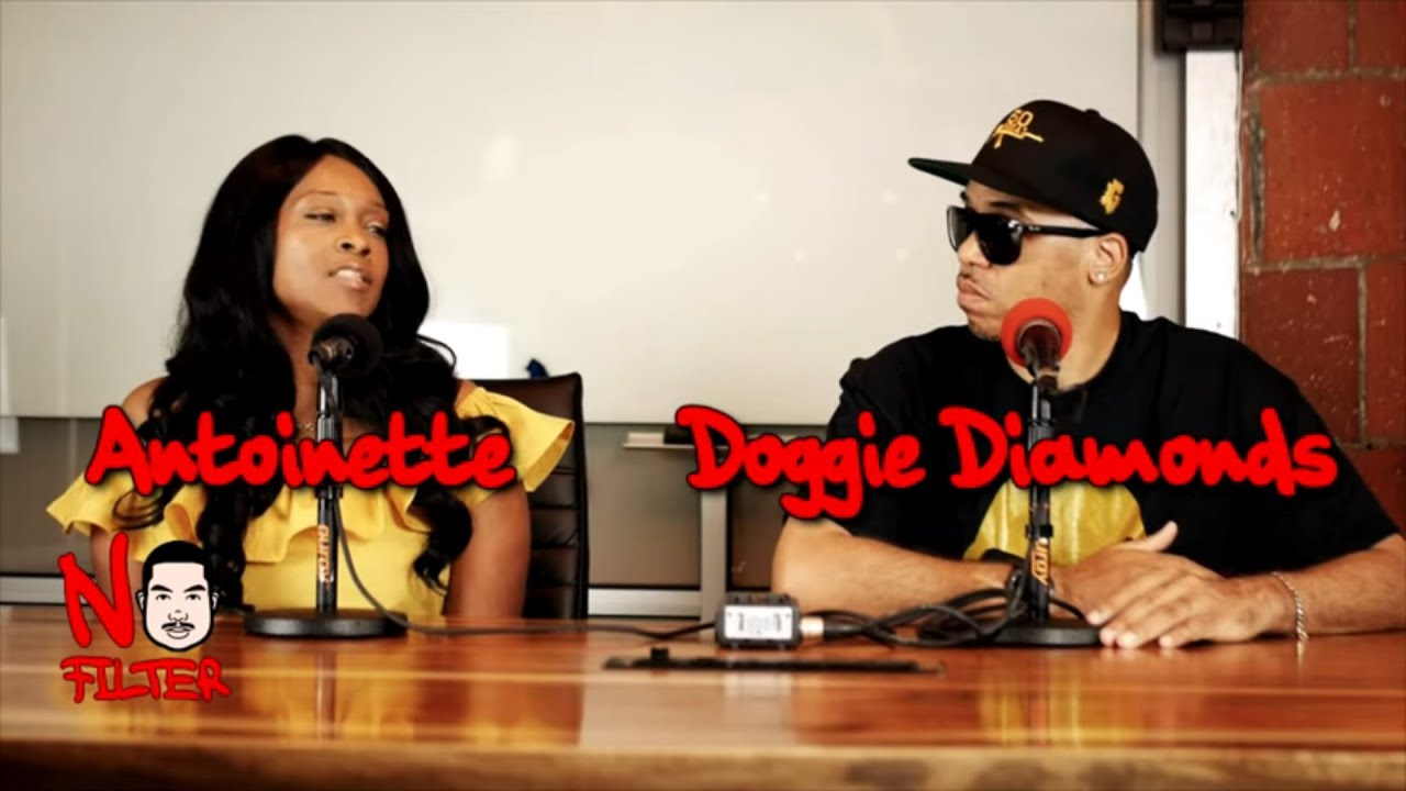 Antoinette Speaks On Epic Rap 'Battle' With MC Lyte And Rumors Of MC Lyte Ending Her Caree