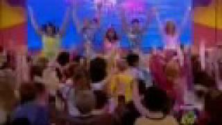 HI 5 - Conmigo Ven / Viajes (discovery kids)