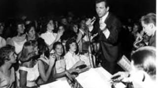 Baltimore Net Radio Tribute to Bobby Darin: The Man, His Music and His Legendary Career