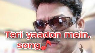Teri yaadon mein |  song By Sengupta Amarjit