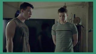 065 GALLAVICH GAY LOVE STORY | Ian & Mickey (Shameless S05)