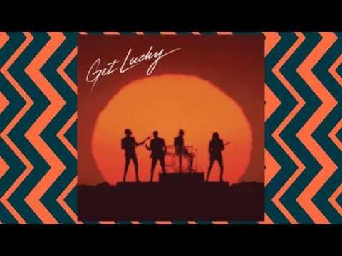 Daft Punk - Get Lucky Ft. Pharrell Williams