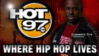 Funkmaster Flex Spins The 90's Live From HOT97 Radio