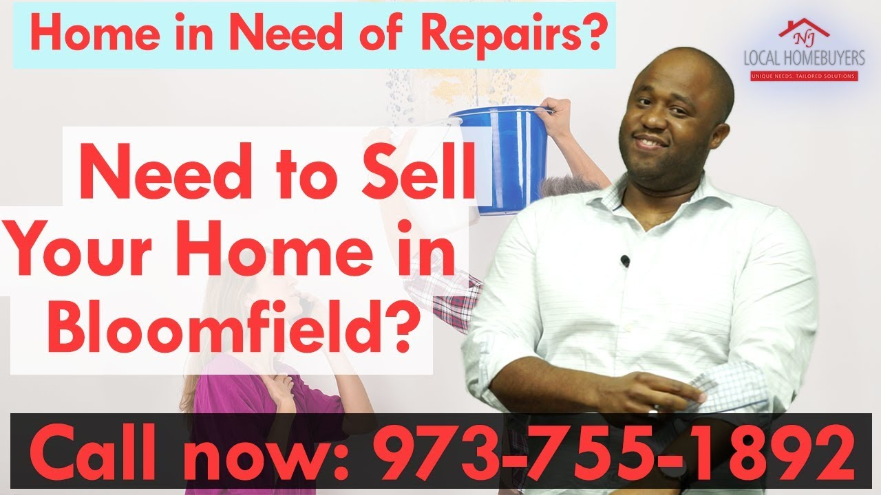 Bloomfield, New Jersey: How to Deal with Bad Repairs? | Call Now 973-755-1892