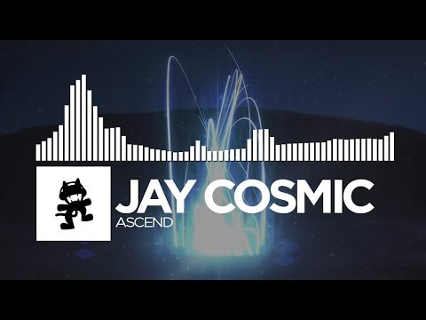 Jay Cosmic - Ascend [Monstercat Release]