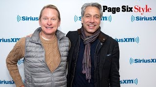 Carson Kressley and Thom Filicia's top 3 home design tips | Page Six Style
