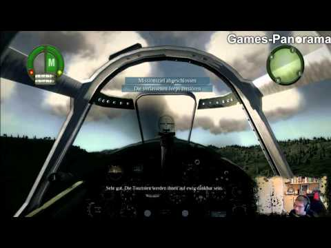 Damage Inc. Pacific Squadron WWII - First Looks/Gameplay - Games-Panorama HD