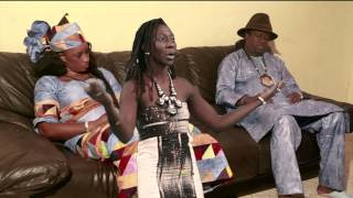 Daby Balde - MBeugue Reka wor (Clip Officiel)