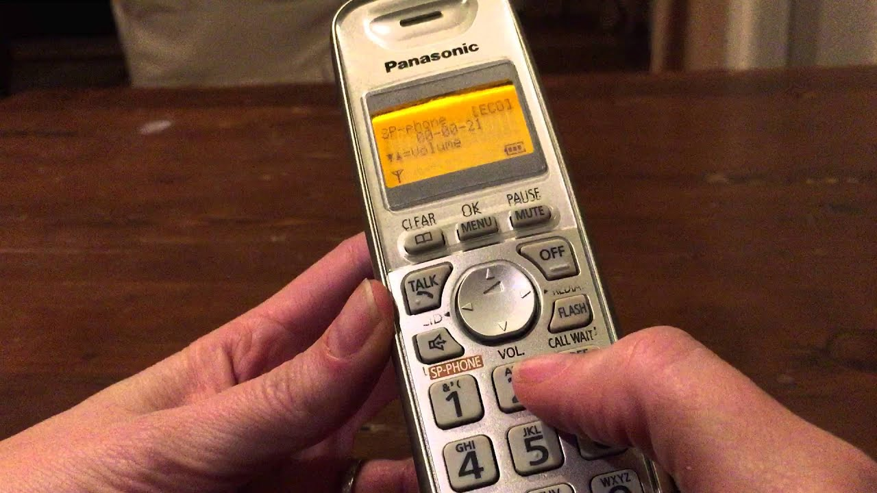 How To Block A Call On Your Landline