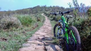 無名林道-台灣越野單車(登山車)旅行路線之44