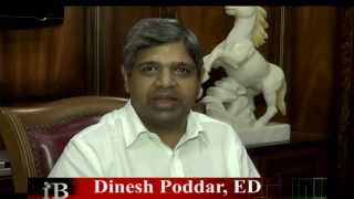 Dinesh Poddar, ED, ASHIRWAD CAPITAL LTD