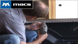 Truck Kit Install Part 1