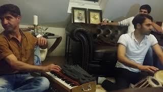 Ahmad Zahir afg Keyboard
