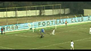FC Zestafoni - Dinamo Tbilisi  5-1