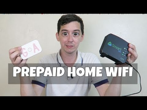 smart prepaid home wifi lte youtube. Black Bedroom Furniture Sets. Home Design Ideas
