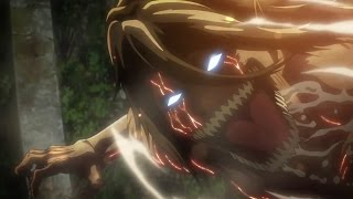 Attack on Titan Season 2 [AMV]~Down With The Sickness~ HD
