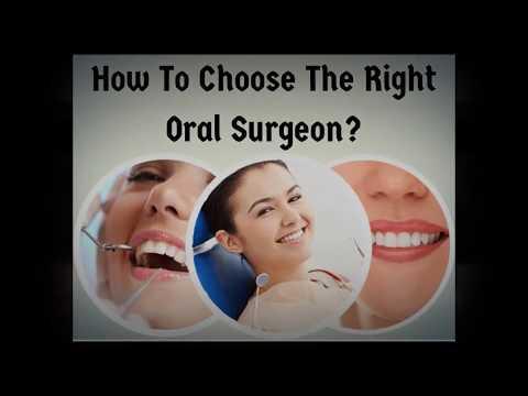Best Oral Surgeon In Miami Beach, FL