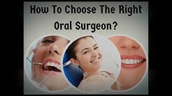 Best Oral Surgeon In Miami Beach, FL