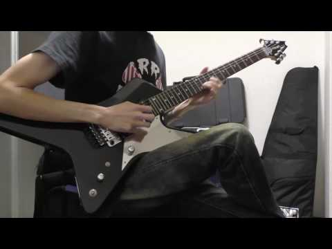 Download Youtube: Ys VIII:Lacrimosa of Dana - Gens d'Armes Cover イース8 ジャンダルム YS8  イースVIII
