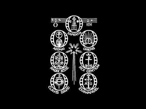 Taizé - Grandes antiennes « Ô » de l'Avent / O Antiphons