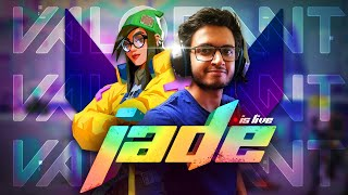 Valorant India - Killjoy Gameplay & Deathmatch Today - Become Member @29 - !insta !join !montage