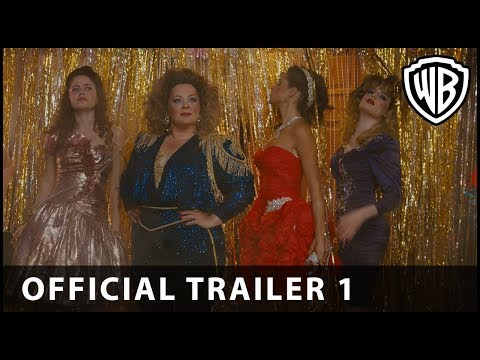 Playlist LIFE OF THE PARTY - IN CINEMAS NOW
