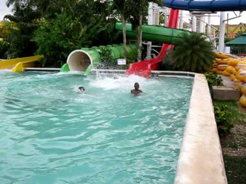 Tygashark at kool runnings water park negril youtube youtube premium publicscrutiny Images