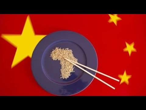 Matters Chinese Investments