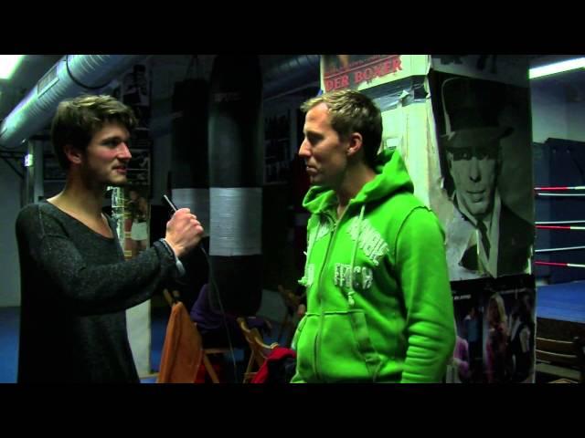 boXclan Interviews: Folge 2