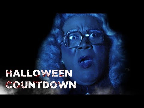 Boo! A Madea Halloween (2016 Movie – Tyler Perry) Official TV Spot – 'Clown Advisory'