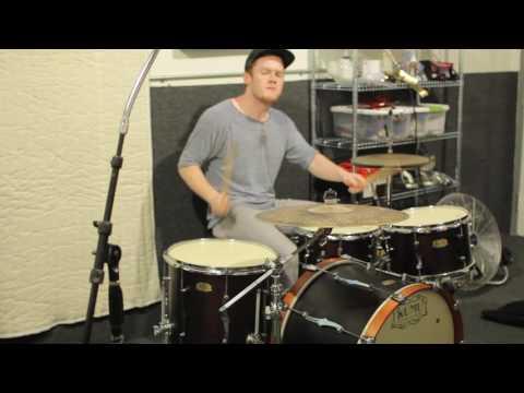 Kumu Drums VintageFlat - For Sale
