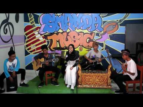 Tegining Teganang (Accoustic Version) Lagu daerah Lombok - Sasak
