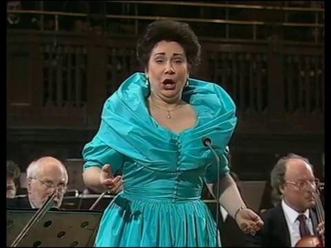 Crudele! Non mi dir - Cheryl Studer - Don Giovanni , Abbado