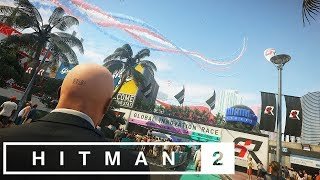Hitman 2 #1 - The Starting Line