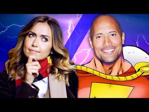 Is THIS the end of Superhero Origin Movies? (Nerdist News w/ Jessica Chobot)