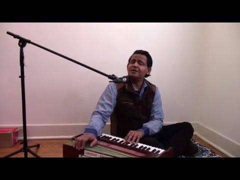 chahat mein kya duniya dari ( tribute to gul bahar bano) by kamran kirwane