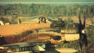 Edwin Starr - War A-1 Skyraiders over Vietnam