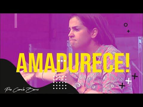 Pra.Camila Barros   Encontro de Mulheres IBMH - 13/03/2019