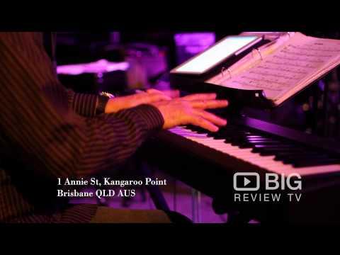 Brisbane Jazz Club Inc., a Music Venue in Brisbane for Live Jazz Music