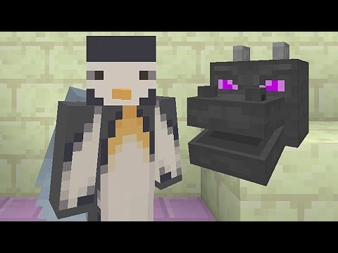 Minecraft Xbox: End City [252]