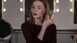 Основы макияжа со стрелкой. Обзор профессиональной косметики для глаз