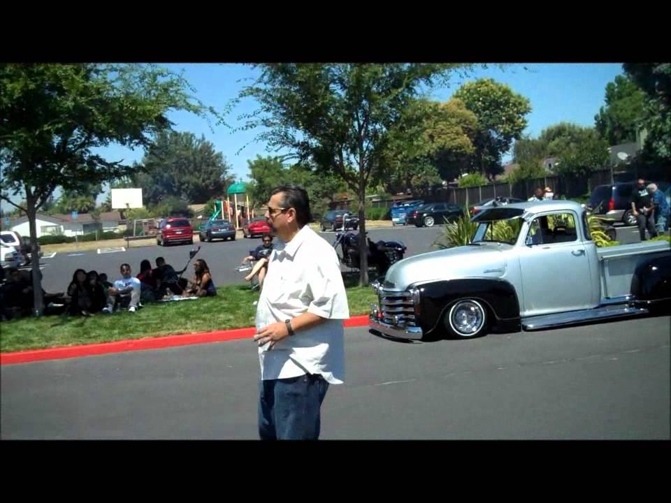 FLCC Annual Classic Car Show OVERHAUL YouTube - Overhaul car show