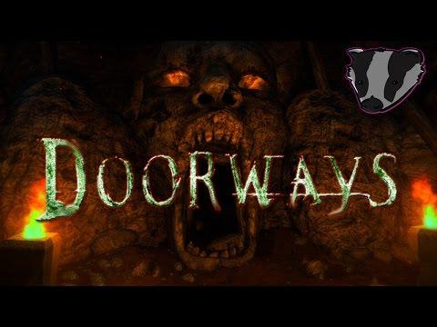 Doorways Chapter 3 - The Underworld Part 10 CRUSHING END  