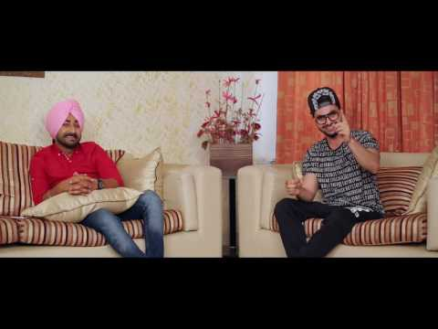 Ranjit Bawa | Full Interview | 2016 | Tashan Da Peg | 9X Tashan