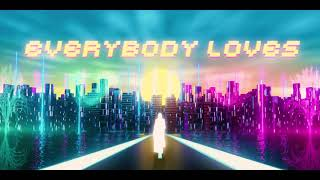 No Stylist - Everybody Loves feat.Suzie Wadee [Official Lyric Video]