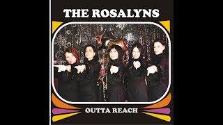 The Rosalyns - Outta Reach LP -  out Nov 2019