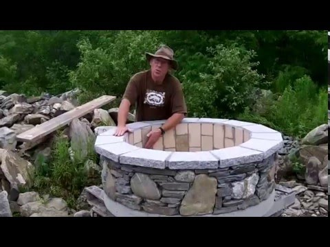Fire Pit Ideas fire pit ideas you can make your self - youtube