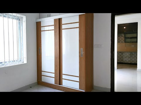 Interior Design Small 2BHK Home Interiors Design